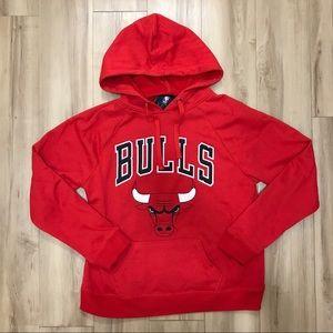 Forever 21 x NBA Bulls Sweatshirt Hoodie